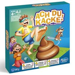 Hasbro Ach du Kacke! E2489100