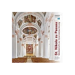 St. Nikola zu Passau - Buch
