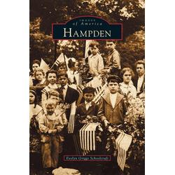 Hampden als Buch von Evelyn Griggs Schoolcraft