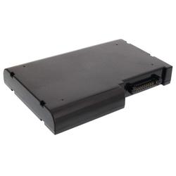 Akku für Toshiba Qosmio F30 und G30, wie PABAS081, 6.6Ah, 10.8V