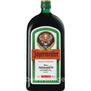 Jägermeister 1,0 l