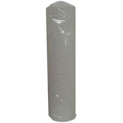 ÄRZTEKREPP 50 cmx50 m weiß 1 St