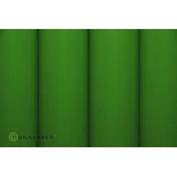 Oracover 21-043-010 Bügelfolie (L x B) 10m x 60cm Mai-Grün