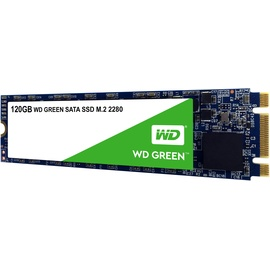 Western Digital Green 120 GB M.2 WDS120G2G0B