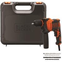 Black & Decker Black + Decker Schlagbohrmaschine BEH710K