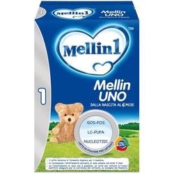 Milchpulver Mellin Uno 800 gr