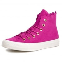 Converse Chuck Taylor Frilly Thrills High Top