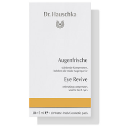 Dr.Hauschka Eye Revive 10x5ml