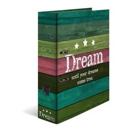 HERMA 7183 10x Motiv-Ordner A4 - Dream