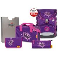 DerDieDas ErgoFlex 5-tlg. purple princess