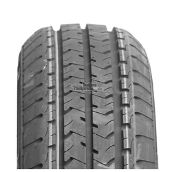 LLKW / LKW / C-Decke Reifen GENERAL EUR-V2 215/70 R15 109/107S
