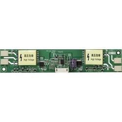 TPI-04-0502 LCD-Inverter 12 V/DC Passend für: CCFL-Hintergrundbeleuchtung (L x B x H) 166 x 32 x 11