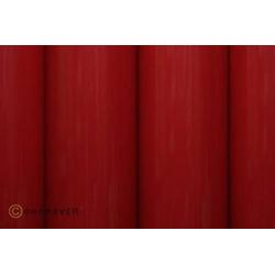 Oracover 40-023-002 Bespannfolie Easycoat (L x B) 2m x 60cm Rot