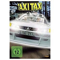 Taxi Taxi - DVD  Filme