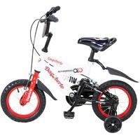 Actionbikes Dagoberto 12 Zoll rot