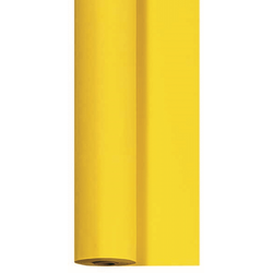 Duni Dunicel Tischdecke Rolle 10x1,18m gelb - 6x1 Stück