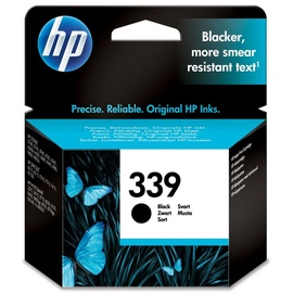 HP 339 schwarz (C8767EE)