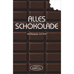 Alles Schokolade