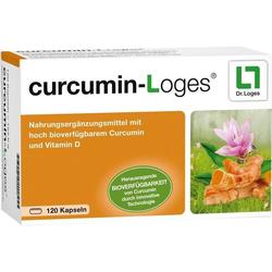 curcumin-Loges