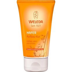 WELEDA Haarkur Hafer