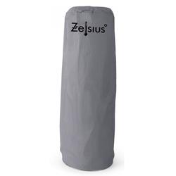 Zelsius Abdeckhaube für Heizstrahler Graz, (H) 143 x Ø 41 x Ø 57 cm