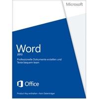 Microsoft Word 2013 PKC DE Win