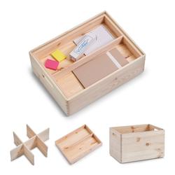 Kisten-Set, 3-tlg. Zeller