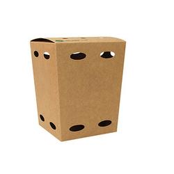 50 PAPSTAR Pommes-Boxen pure 1,5 l