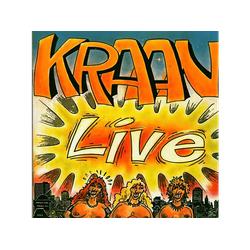 Kraan - Live (CD)
