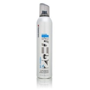 Goldwell Style Sign Big 4 Finish Volume Hairspray for Unisex, 9,2 g by Goldwell [Beauty] (English Manual)