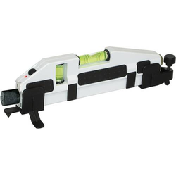Laserliner HandyLaser Plus 025.04.00A Laser-Wasserwaage 21cm 0.5 mm/m