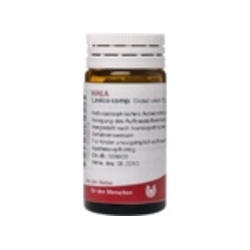 LEVICO COMP.Globuli 20 g