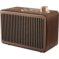 Philips TAVS300 Bluetooth® Lautsprecher AUX Holz