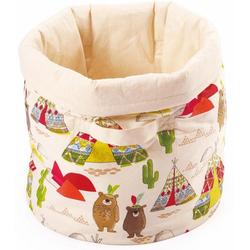 Käthe Kruse Aufbewahrungsbox Bärenland Spielzeugtasche