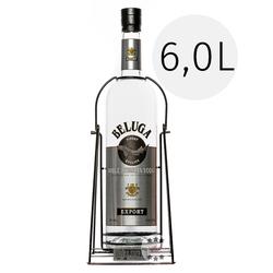 Beluga Noble Russian Vodka 6,0l