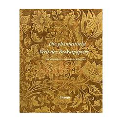 Die phantastische Welt der Brokatpapiere - Buch