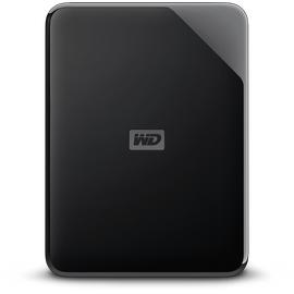 Western Digital Elements SE 500 GB USB 3.0 schwarz