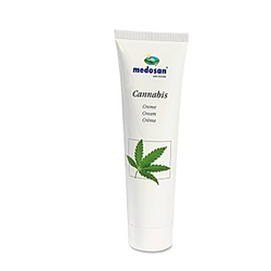 Cannabis Creme 100 ml