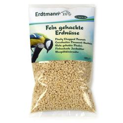 Natur Fein gehackte Erdnüsse - 1 kg