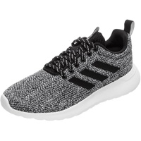 adidas Lite Racer CLN grey-black/ white, 38.5