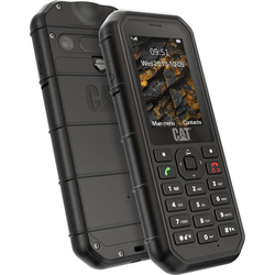 CAT B26 Handy (6,1 cm/2,4 Zoll, 2 MP Kamera)