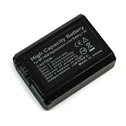 Akku wie Sony NP-FW50 für Sony Alpha 7, 33, 35, 5000, 6000, NEX-3, NEX-5, NEX...