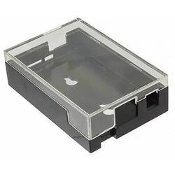 Adafruit SBC-Gehäuse Passend für (Entwicklungskits): BeagleBone Transparent
