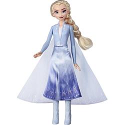 Hasbro Anziehpuppe Die Eiskönigin II, Lichtzauber Elsa