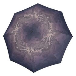 Knirps® Taschenregenschirm T.200 M Duomatic Taschenschirm / Regenschirm bunt