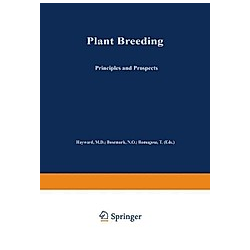 Plant Breeding - Buch
