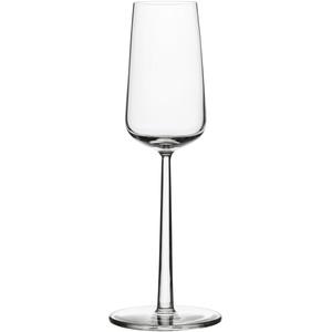 Iittala Essence Champagnerglas, 200 ml, 2 Stück