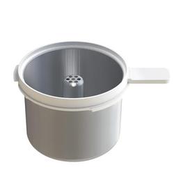 BEABA Nudel-/Reiskocher für Babycook Neo weiß 750gr
