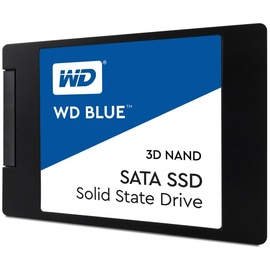 "Western Digital Blue 250 GB 2,5"" WDS250G2B0A"
