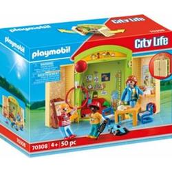 Spielbox Im Kindergarten